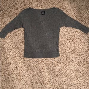 Size Small American Eagle Three Quarter Shirt